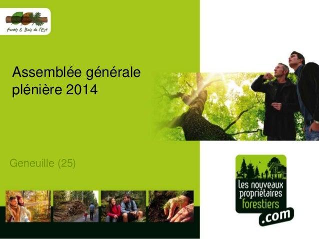 Assemblée générale plénière 2014 Geneuille (25)