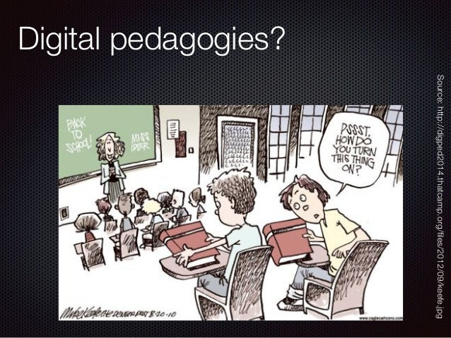 Learning And Teaching With Digital Technology Part 1