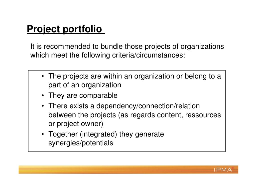 McKinsey Global Survey (2007)    Authorized Projects              Rejected Projects             21%             Should not...