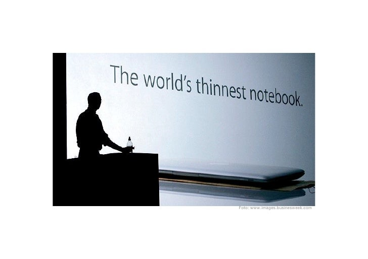 The World's Thinnest Notebook                            Foto: www.images.businesweek.com