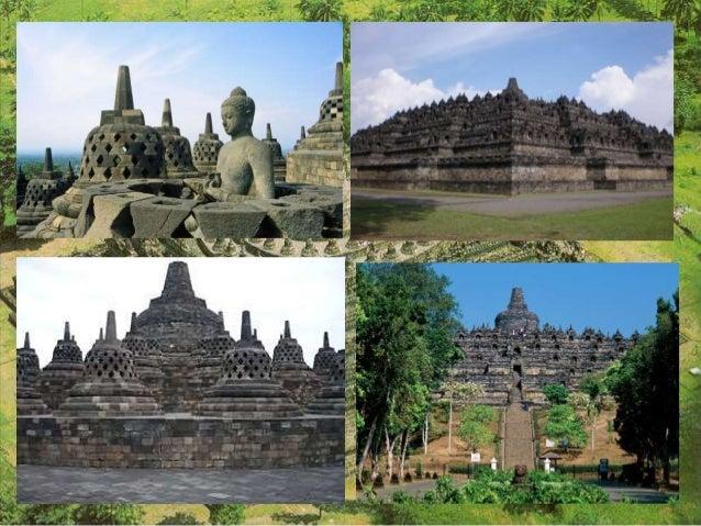 Kesenian Seni Bangun Dan Tata Bangunan Pada Masa Hindu Buddha