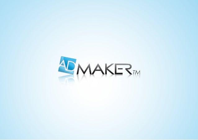 SEM : Recrutez de nouveaux prospects & Faites évoluer vos positions naturelles ! Le référencement payant SEM avec ADMAKER ...