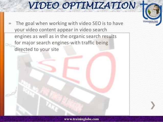 OFF PAGE OPTIMISATION Off Page Optimization is process of optimizing the website for search engines by submitting links or...