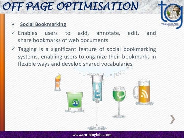 SOCIAL MEDIA LIST  www.traininglobe.com