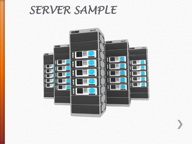 CONTD.. Can I make my own server and host my website at home for my office  Yes you can but its expensive and you need 24...