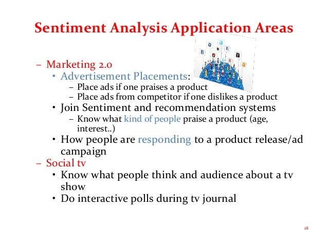 What is sentiment analysis and why