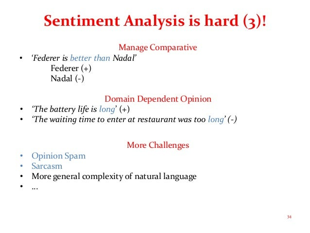 Lexical approach for sentiment analysis in hindi essay