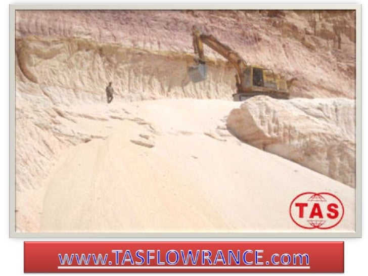 Silica, silica sand, silica sands, silica suppliers, white