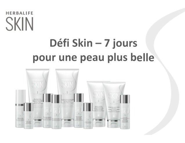 Défi Skin – 7 jours  pour une peau plus belle