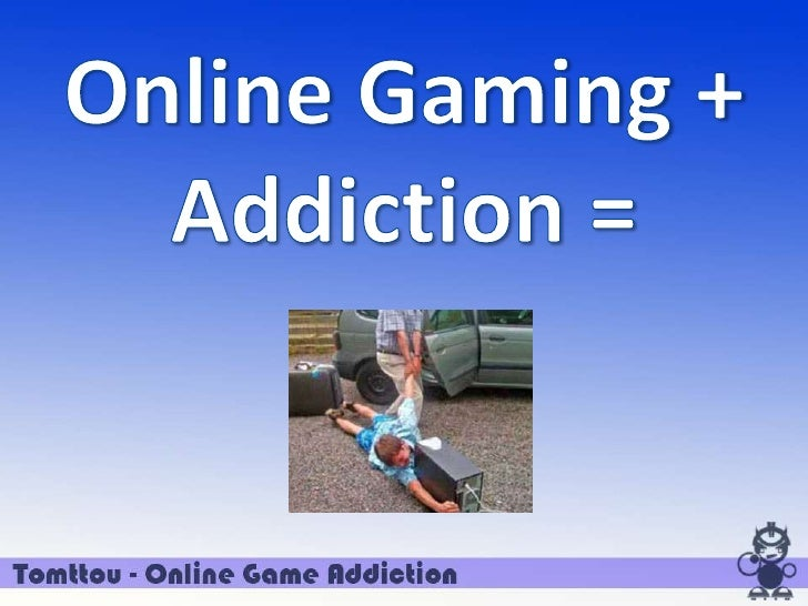ONLINE GAMING ADDICTION EPUB DOWNLOAD