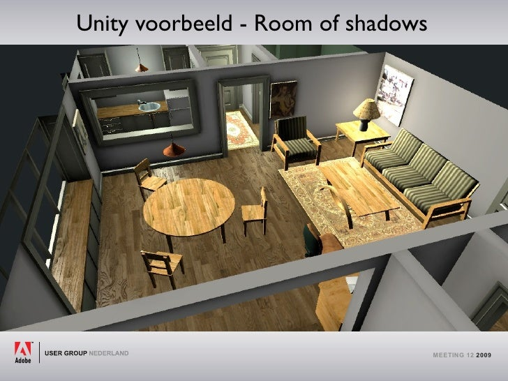 how to use unity multiplayer