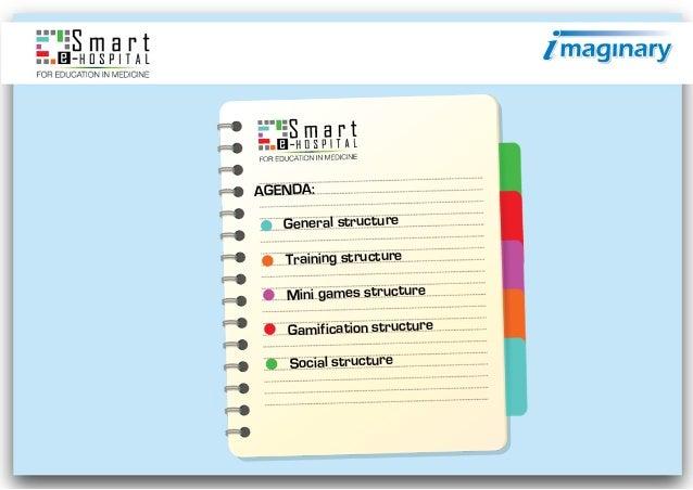 Smart e-Hospital Slide 2