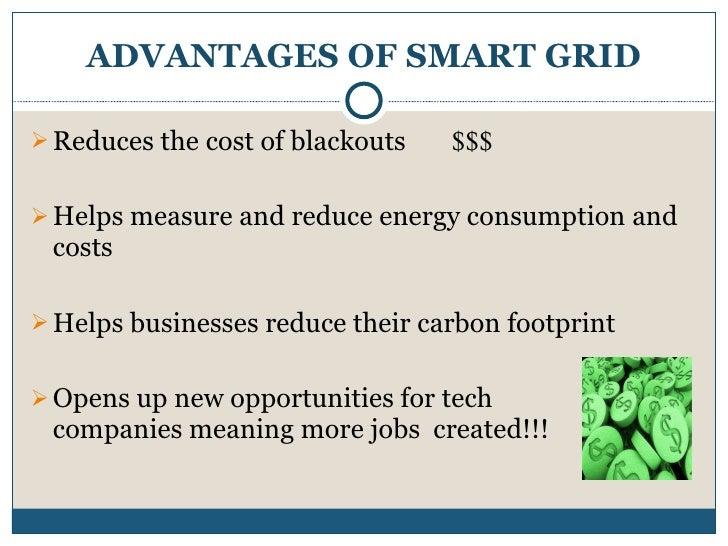 Presentation on Smart Grid
