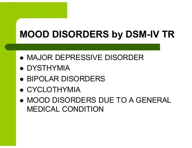 Dsm iv code major depressive disorder nos of Dsm iv depression nos