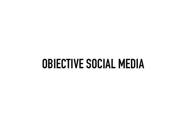 SOCIAL MEDIA / CHANNELS