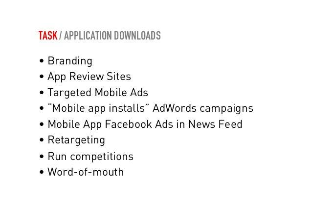 IDEA / APPLICATION DOWNLOADS  Campanie pentru instalarea unui antivirus pe  mobile  • O amenintare dramatizata  • Reportaj...