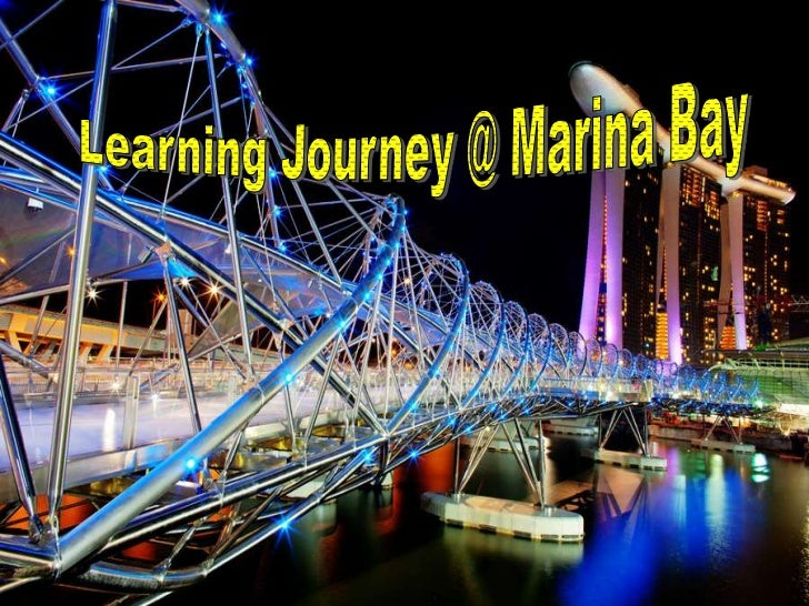  Marina Bay provide job opportunities for the people  living in Singapore It had helped improved the economy of Singapore