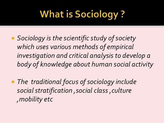 The best sociology assignment help service, provided by subject matter experts.