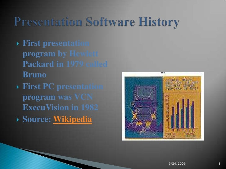How to create history presentation in microsoft office powerpoint.