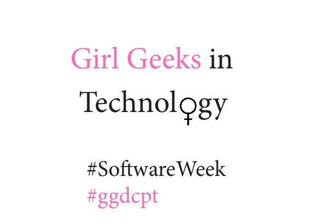 Empowering women in Technology