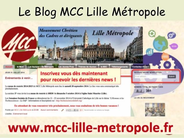 Programme 19h30 : Accueil 20h15 : Assemblée et introduction 20h30 : Intervention de Sylvain Mas 21h15 : Partage en équipe ...