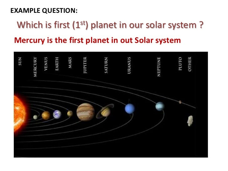 Presentation solar system ccuart Image collections