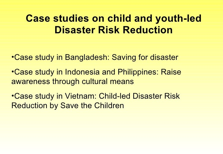 disaster throughout bangladesh event study