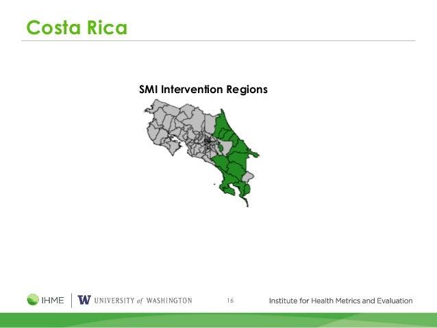 16 Costa Rica SMI Intervention Regions