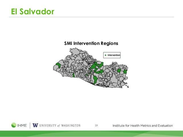 59 El Salvador SMI Intervention Regions