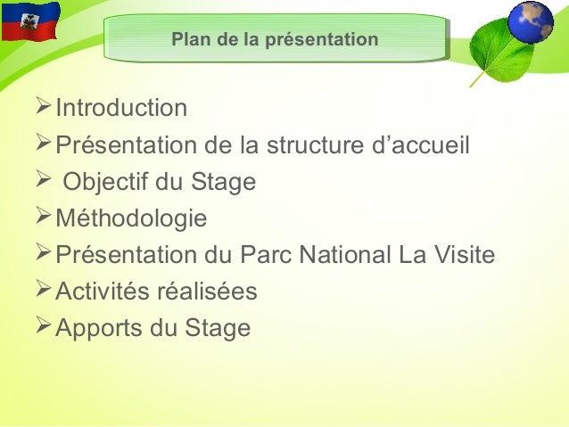 Presentation stage master  Calixte_FS Slide 2