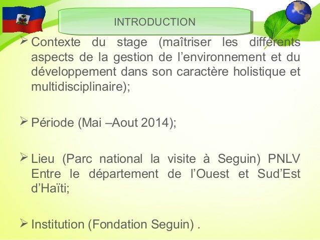 Presentation stage master  Calixte_FS Slide 3