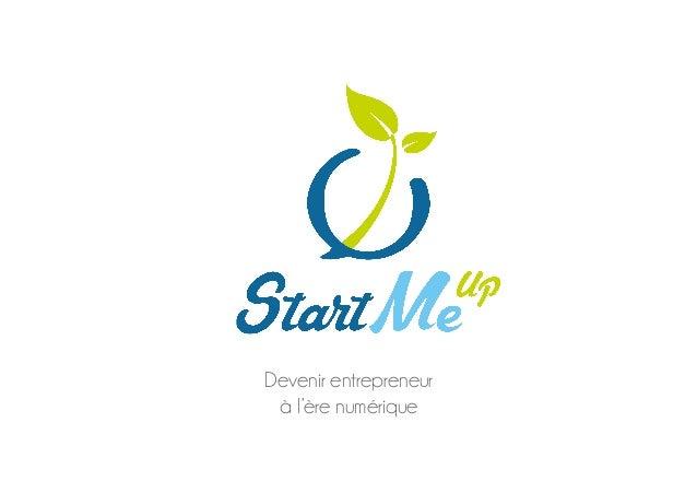 Devenir entrepreneur à l'ère numérique