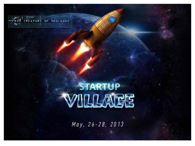 May, 26-28, 2013