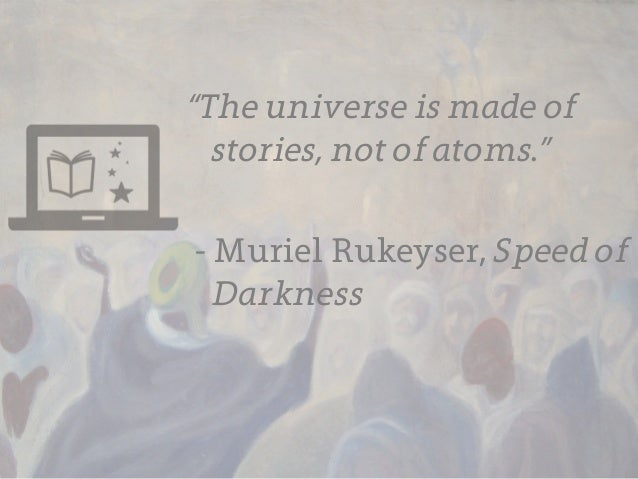The Importance of Storytelling in Web Design, WordCamp Miami 2013 Slide 3