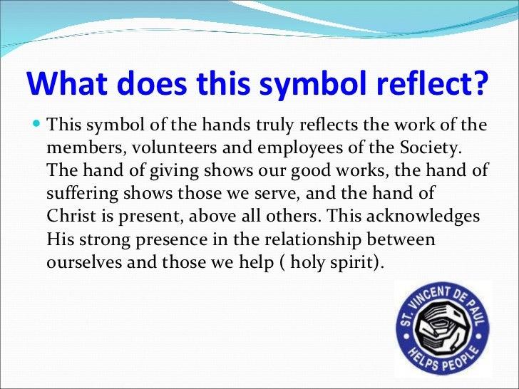 St Vincent De Paul Powerpoint Presentation