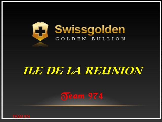 ILE DE LA REUNION Team 974 TEAM 974