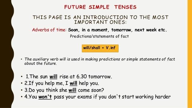 Presentation T Dam Future Tense รวม2