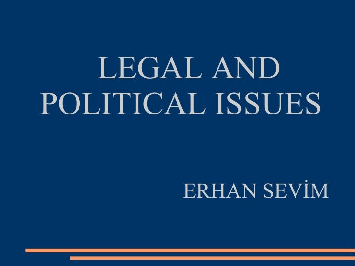 "political and legal issues - according to us legal, incorporated, a legal destination site for consumers, small business, attorneys, and corporations, the legal definition for political asylum is as follows: ""political asylum refers to the protection given to political refugees from arrest by a foreign jurisdiction."