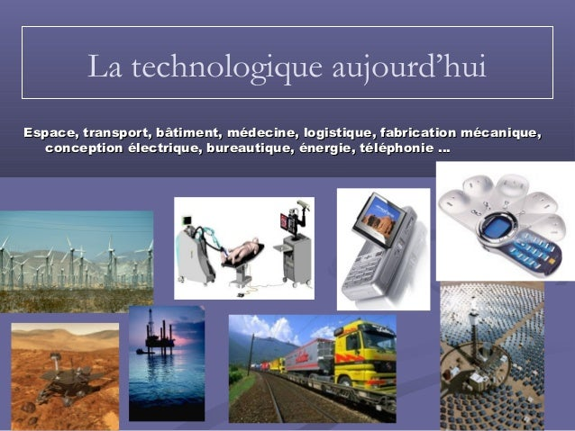 Espace, transport, bâtiment, médecine, logistique, fabrication mécanique,Espace, transport, bâtiment, médecine, logistique...
