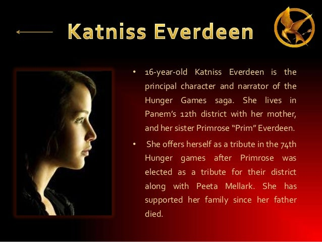 heroism of the character katniss everdeen in the hunger games Katniss everdeen (the hunger games) going to live on as one of cinema's fiercest action heroes one of the gnarliest characters in hollywood history.