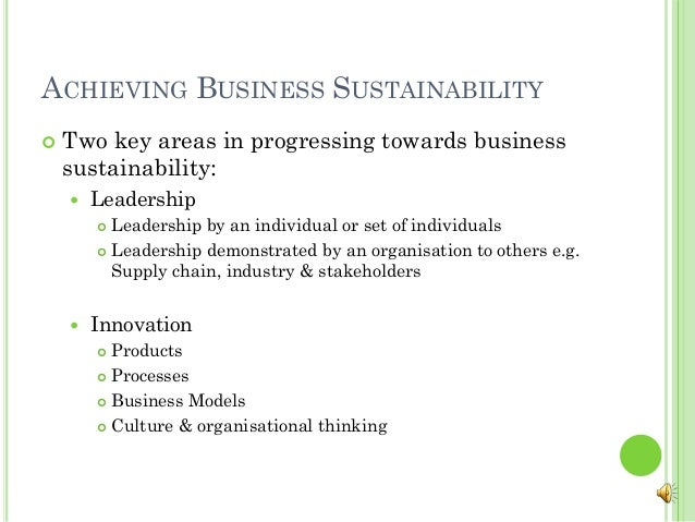 Concept of Business Environment