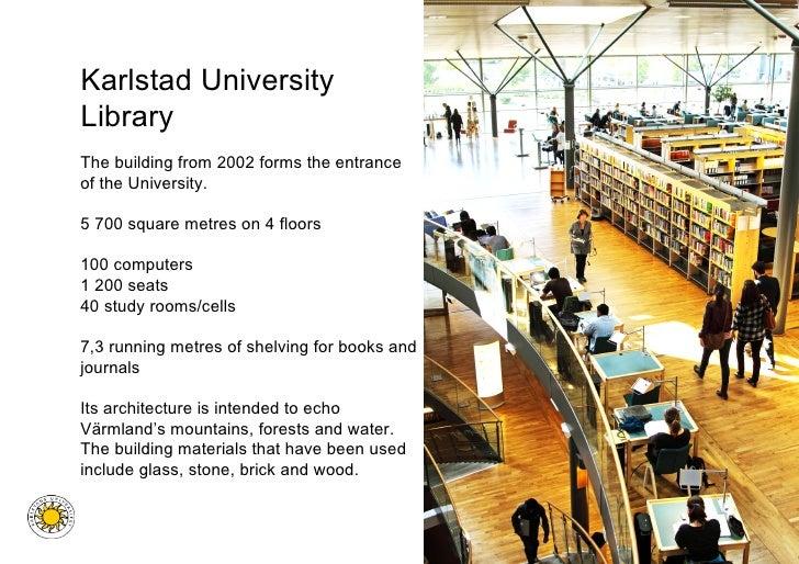 Library committee/Advisory BoardMembersChairman: prorectorChief librarian6 faculty representatives2 student representative...