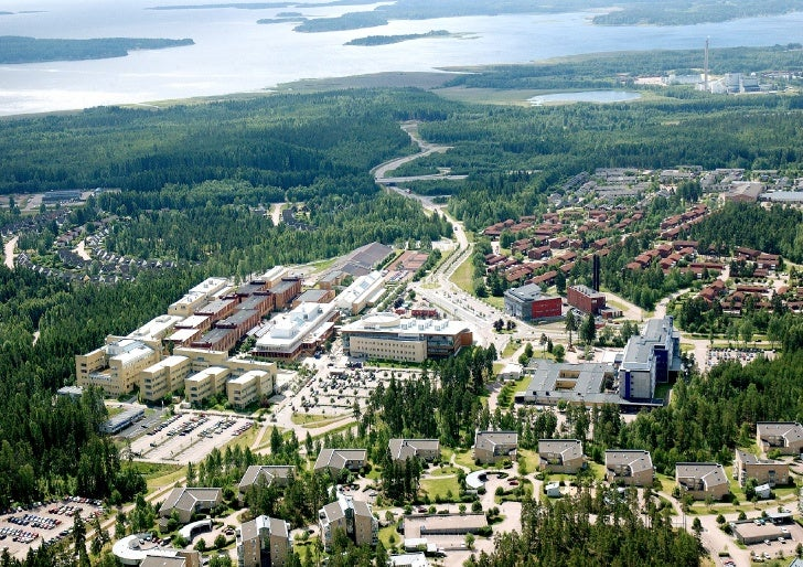 Karlstad UniversityIs one among 14 Swedish universities.It belongs to the group of the 4 youngestones.Its roots are eg. te...