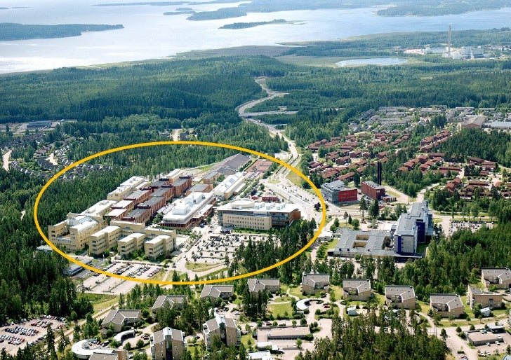 Karlstad UniversityToday the University offer more than70 programmes and 900 courses(modules or combinations of modules).E...