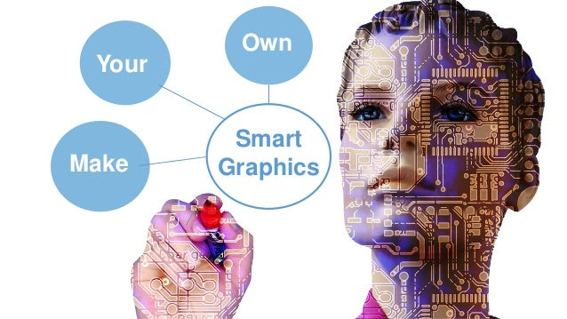 Make Own Smart Graphics apturing Automated Rules Your