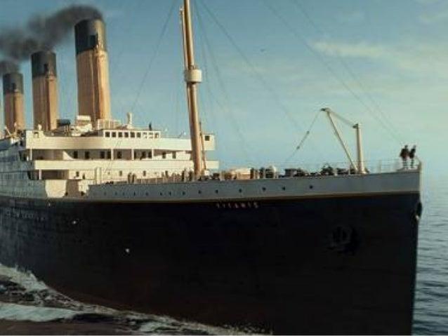 """Atelier """"SOS du Titanic, perdu dans l'Atlantique"""" - leadership des talents Slide 2"""