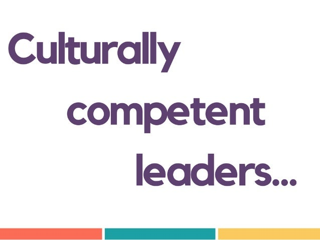 Creating Cultural Competency for Diversity and Inclusion Slide 2