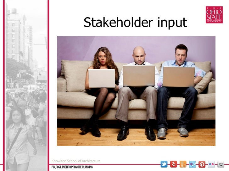 Social Media Strategies for Planning Slide 3