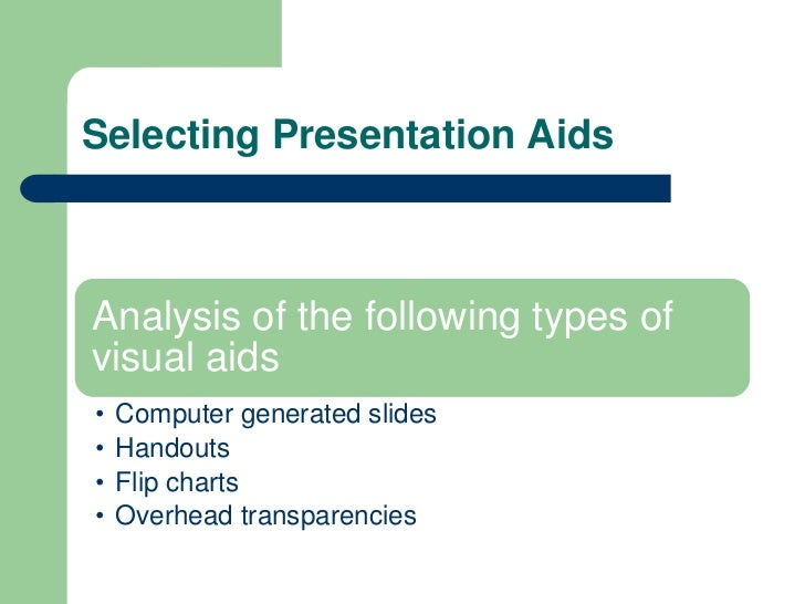 advantages and disadvantages of visual aids in a presentation The advantages of powerpoint presentations include  what are the advantages of a powerpoint presentation a:  what are the advantages and disadvantages of.