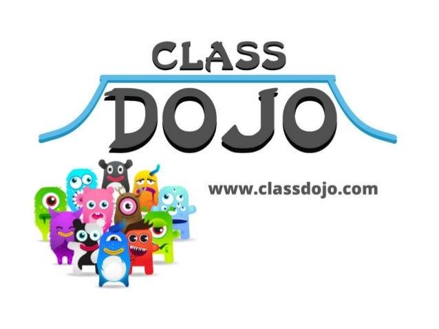 Class Dojo Presentation For Educators